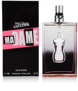 Jean Paul Gaultier Ma Dame Eau de ParfumEau de Parfum voor Vrouwen