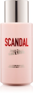 Jean Paul Gaultier Scandal leche corporal para mujer