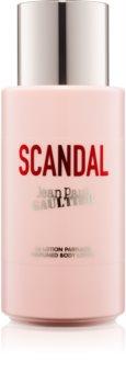 Jean Paul Gaultier Scandal mleczko do ciała dla kobiet