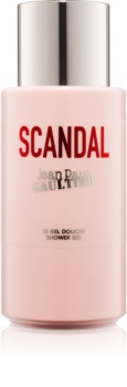 Jean Paul Gaultier Scandal gel de douche pour femme