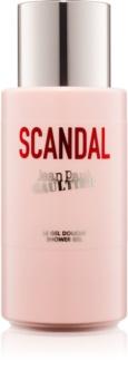 Jean Paul Gaultier Scandal gel de duche para mulheres