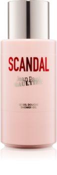 Jean Paul Gaultier Scandal gel de duș pentru femei