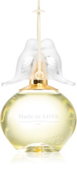 Jeanne Arthes Made In Love Eau de Parfum hölgyeknek