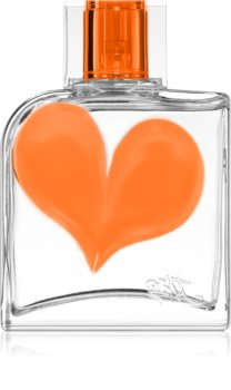 Jeanne Arthes Sweet Sixteen Coral Eau de Parfum for Women