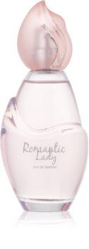 Jeanne Arthes Romantic Lady Eau de Parfum til kvinder