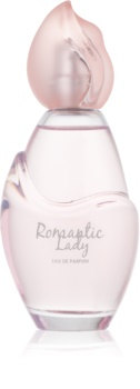 Jeanne Arthes Romantic Lady parfumovaná voda pre ženy