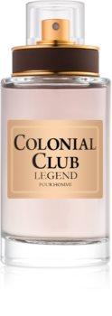 Jeanne Arthes Colonial Club Legend Eau de Toilette für Herren
