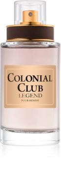 Jeanne Arthes Colonial Club Legend Eau de Toilette pour homme