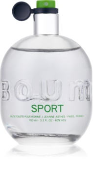 Jeanne Arthes Boum Sport Eau de Toilette for Men