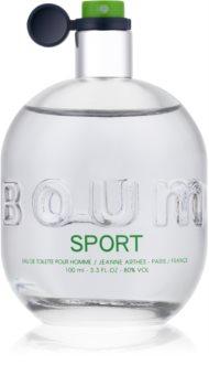 Jeanne Arthes Boum Sport toaletná voda pre mužov
