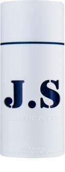 Jeanne Arthes J.S. Magnetic Power Navy Blue eau de toilette for Men