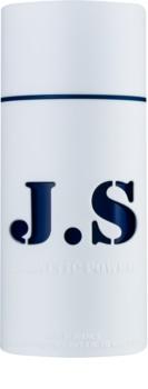 Jeanne Arthes J.S. Magnetic Power Navy Blue Eau de Toilette pour homme