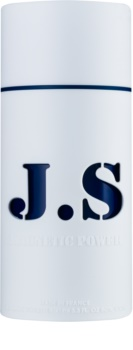 Jeanne Arthes J.S. Magnetic Power Navy Blue тоалетна вода за мъже