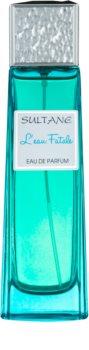 Jeanne Arthes Sultane L'Eau Fatale Eau de Parfum för Kvinnor