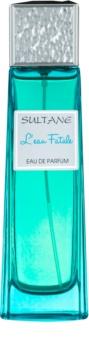 Jeanne Arthes Sultane L'Eau Fatale Eau de Parfum voor Vrouwen