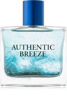 Jeanne Arthes Authentic Breeze Eau de Toilette για άντρες