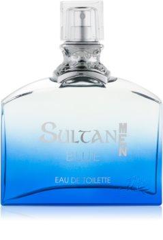 Jeanne Arthes Sultane Blue Eau de Toilette για άντρες