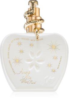 Jeanne Arthes White Pearl Eau de Parfum da donna