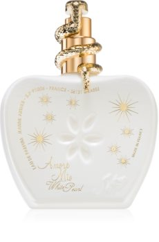 Jeanne Arthes White Pearl Eau de Parfum til kvinder