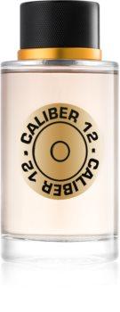 Jeanne Arthes Caliber 12 Eau de Toilette voor Mannen