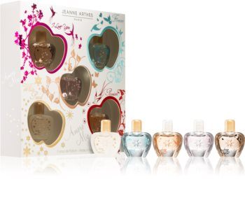 Jeanne Arthes Amore Mio set cadou II. pentru femei