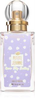 Jeanne Arthes Petite Jeanne Never Stop Smiling Eau de Parfum pour femme