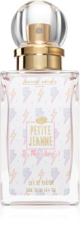 Jeanne Arthes Petite Jeanne Is This Love? Eau de Parfum für Damen