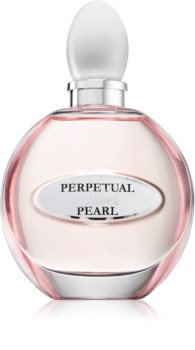 Jeanne Arthes Perpetual Silver Pearl Eau de Parfum da donna