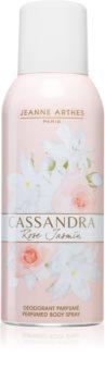 Jeanne Arthes Cassandra Rose Jasmine дезодорант за жени