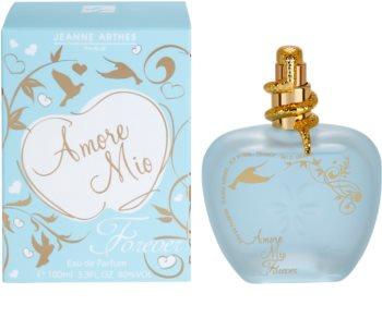Jeanne Arthes Amore Mio Forever Eau de Parfum för Kvinnor
