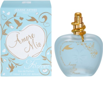Jeanne Arthes Amore Mio Forever eau de parfum para mulheres