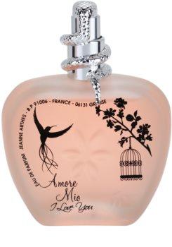 Jeanne Arthes Amore Mio I Love You Eau de Parfum da donna