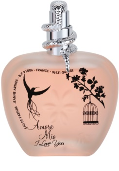 Jeanne Arthes Amore Mio I Love You Eau de Parfum Naisille