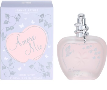 Jeanne Arthes Amore Mio Eau de Parfum pour femme