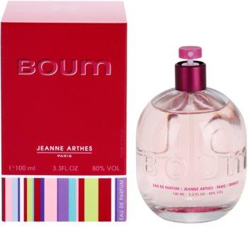 Jeanne Arthes Boum Eau de Parfum Naisille