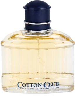 Jeanne Arthes Cotton Club Eau de Toilette Miehille