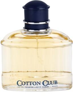 Jeanne Arthes Cotton Club Eau de Toilette pentru bărbați