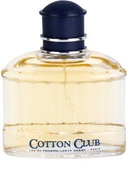 Jeanne Arthes Cotton Club toaletná voda pre mužov