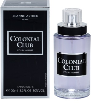 Jeanne Arthes Colonial Club Eau de Toilette för män