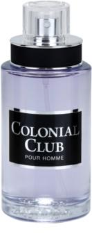 Jeanne Arthes Colonial Club Eau de Toilette für Herren