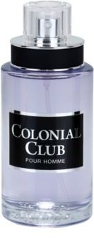 Jeanne Arthes Colonial Club Eau de Toilette per uomo