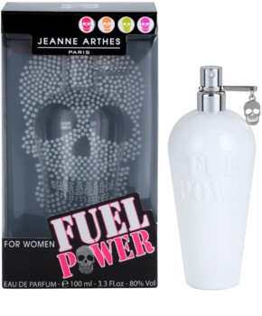 Jeanne Arthes Fuel Power Eau de Parfum för Kvinnor