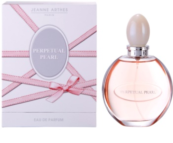 Jeanne Arthes Perpetual Pearl Eau de Parfum Naisille