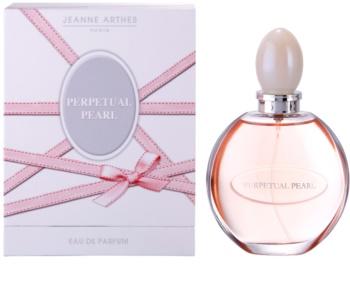 Jeanne Arthes Perpetual Pearl parfémovaná voda pro ženy