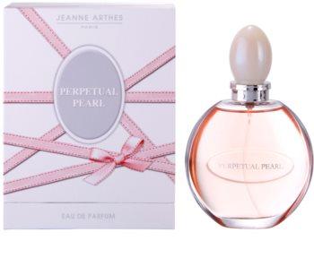Jeanne Arthes Perpetual Pearl parfumovaná voda pre ženy