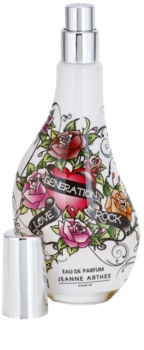 Jeanne Arthes Love Generation Rock парфумована вода для жінок