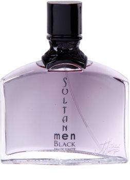 Jeanne Arthes Sultane Men Black Eau de Toilette für Herren