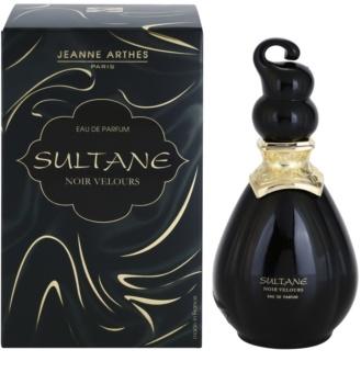Jeanne Arthes Sultane Noir Velours parfumovaná voda pre ženy