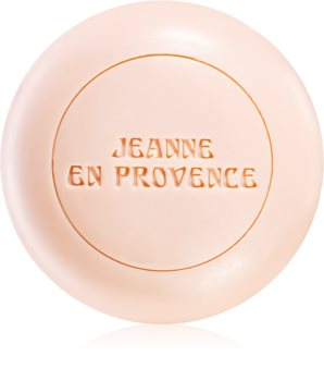 Jeanne en Provence Rose Envoûtante luxuriöse französische Seife