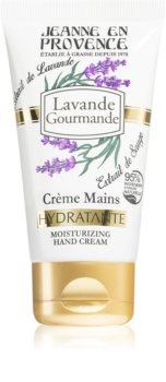 Jeanne en Provence Lavender crème hydratante mains